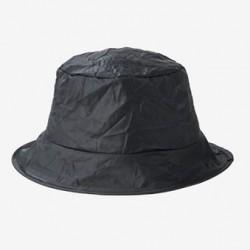 Chapeau de pluie pliable noir - Legami