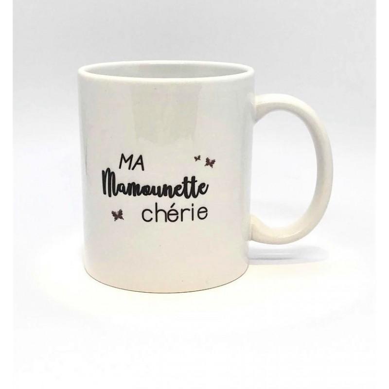 Mug - Ma Mamounette chérie