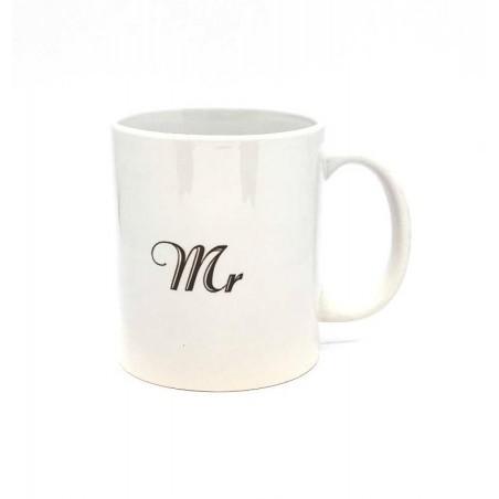 Mug - Monsieur