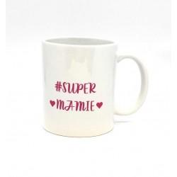 Mug - Super Mamie