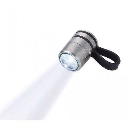Lampe pour courir gris TOR90 - Troika