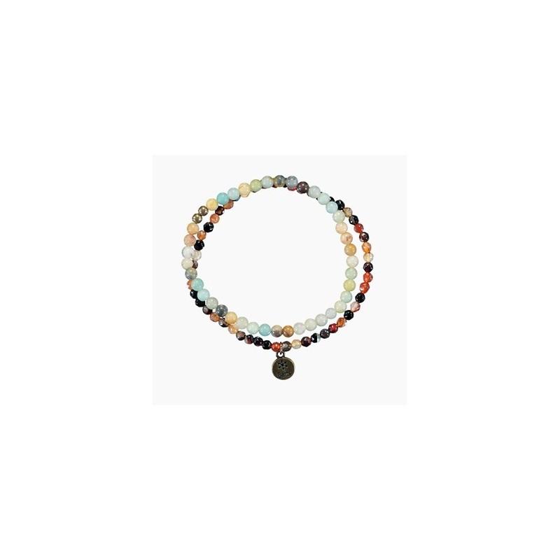 Bracelet multi PANJAN - Barts