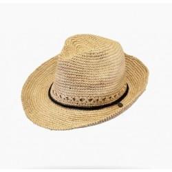 Chapeau beige HUNZE - Barts