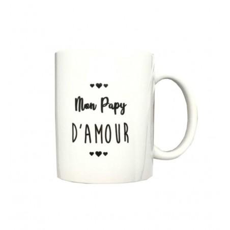 Mug - Mon Papy d'amour