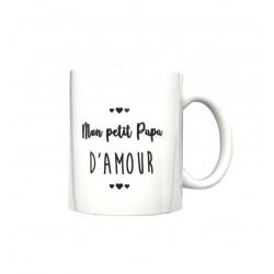 Mug - Mon Petit Papa d'amour