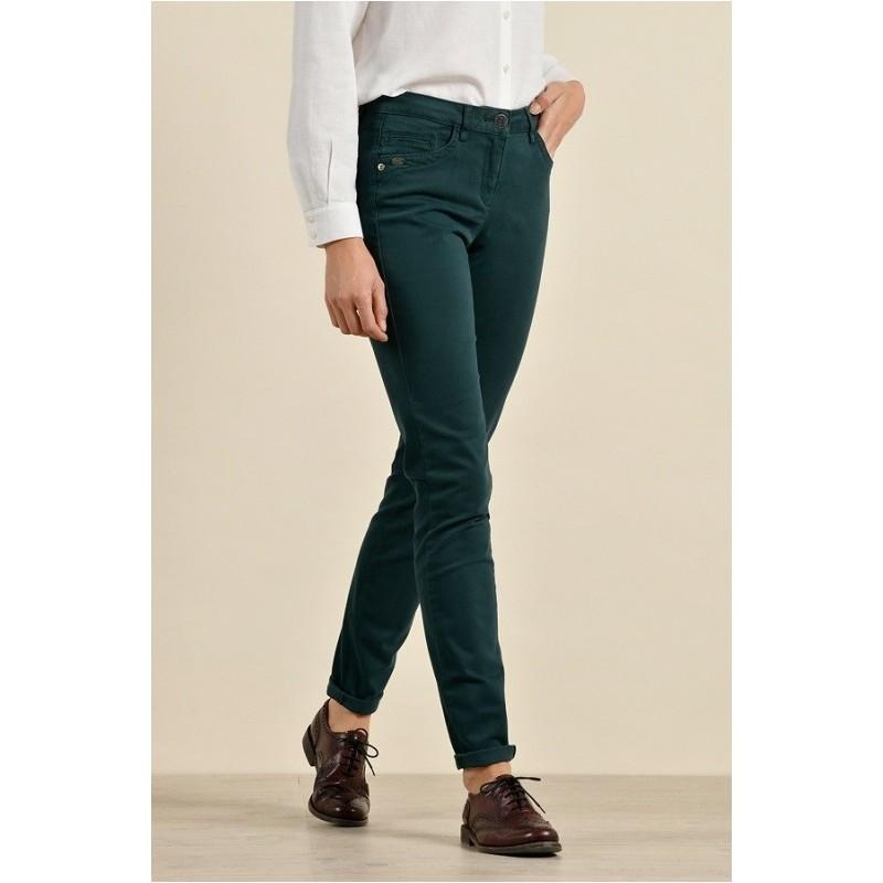 Pantalon cypres PERLE-34734 - Mat de Misaine