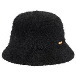 Chapeau LAVATERA Noir - Barts