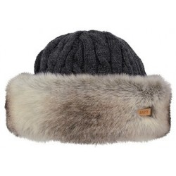 Bonnet FUR Marron - Barts