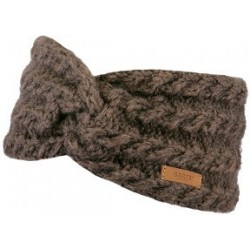 Headband VALLERIA Marron - Barts