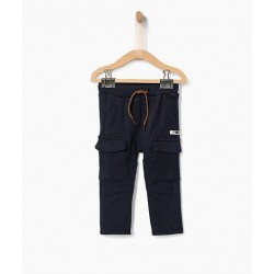 Pantalon maille XP23001 - IKKS Junior