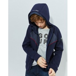 Cardigan marine XP17026 - IKKS Junior
