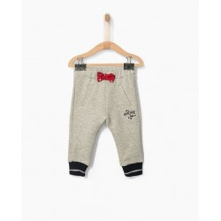 Pantalon maille imprimé XP23000 - IKKS Junior