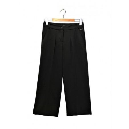 Pantalon noir PROCH - Maé Mahé