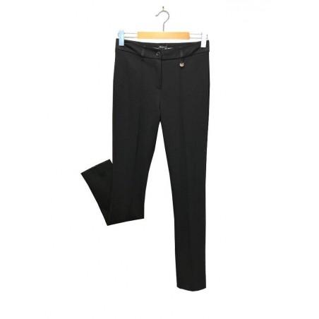 Pantalon noir PYRION - Maé Mahé