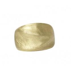 Bague SCALA Silver - The Moshi