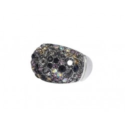 Bague CADENCE Silver - The Moshi