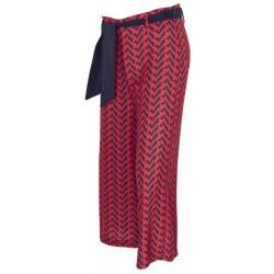 Pantalon imprimé 73951 - Mexx