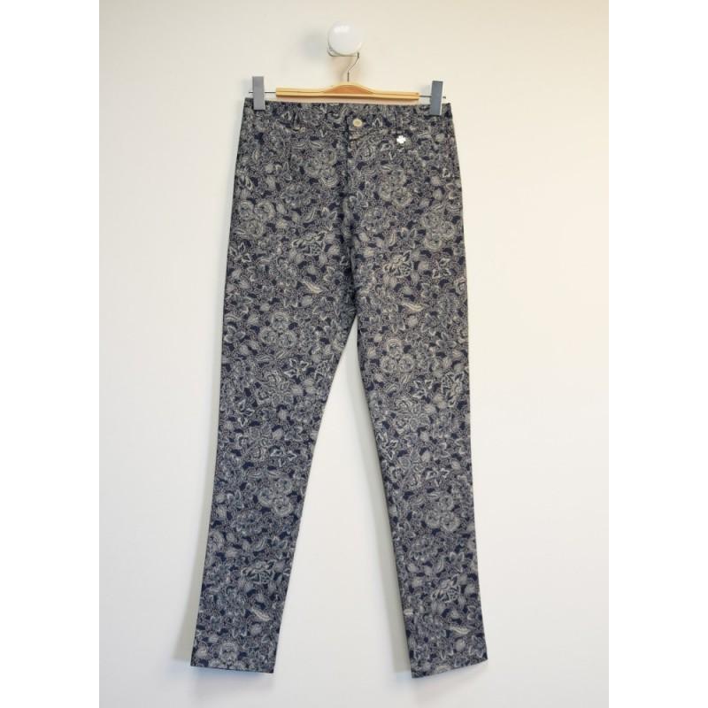 Pantalon arabesque A9216 - Le Petit Baigneur