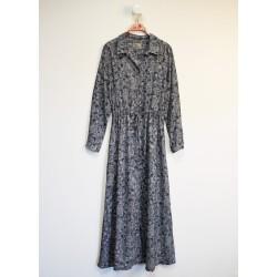 Robe longue A9214 - Le Petit Baigneur