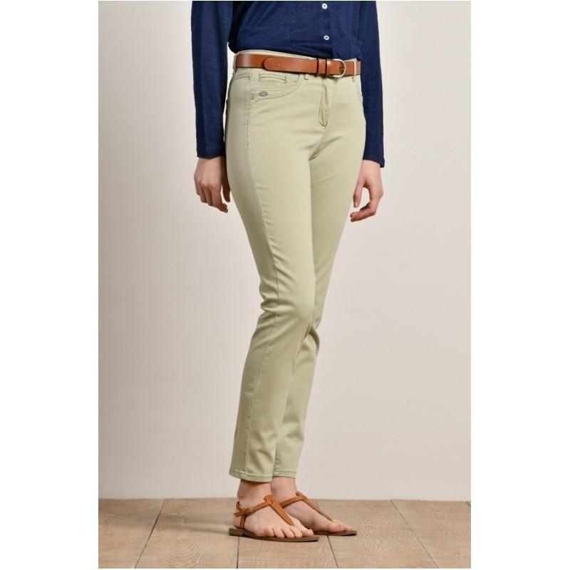 Pantalon clair PERLECO - Mat de Misaine