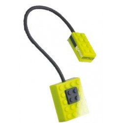 Lampe de lecture Light Block Jaune - Catwalk