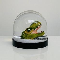 Boule à Neige  T-Rex - &K amsterdam