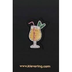 Broche Cocktail - &K amsterdam
