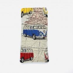 Etui à lunettes/téléphone Minibus - Belly Moden
