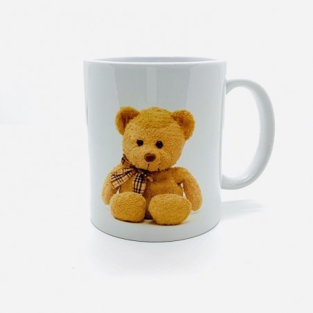 Mug Nounours