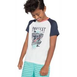 T-shirt GUS JR - Protest