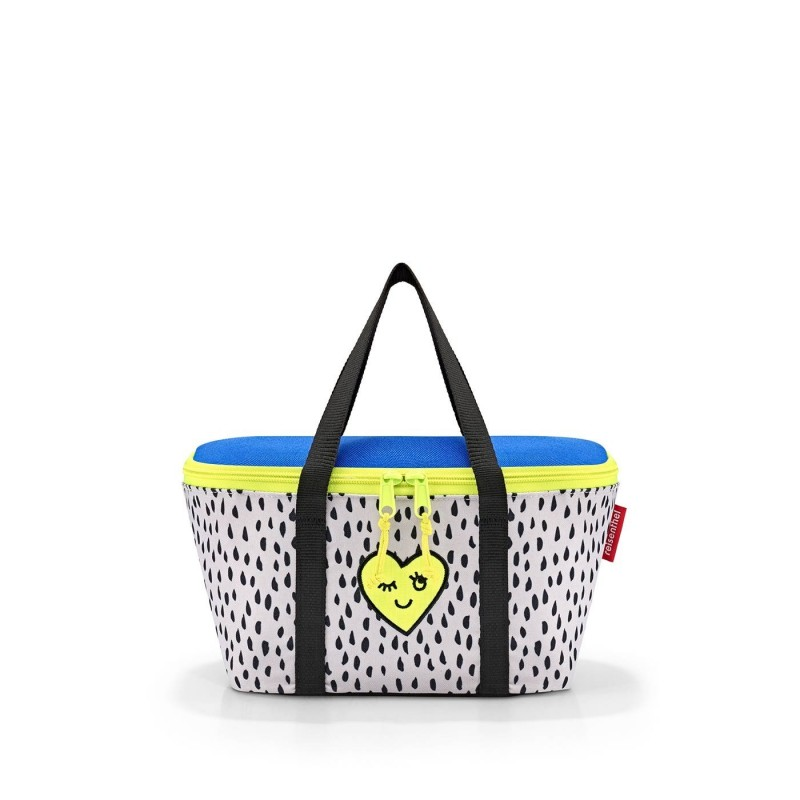 Lunch Box isotherme Small Navy- reisenthel