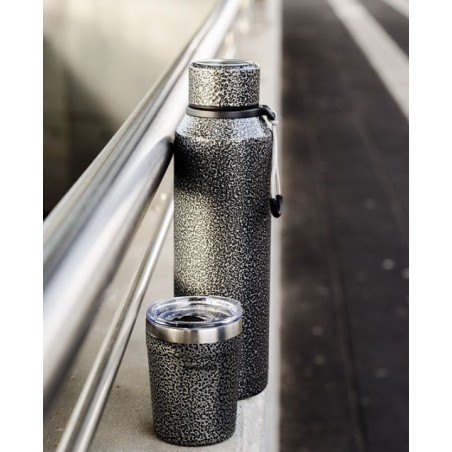 Bouteille Isotherme en inox - Troika