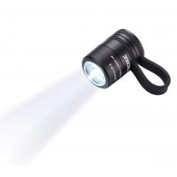 Lampe de poche noir TOR90 - Troika