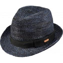 Chapeau bleu marine SEDAD - Barts