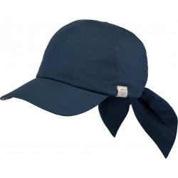 Casquette bleu WUPPER - Barts