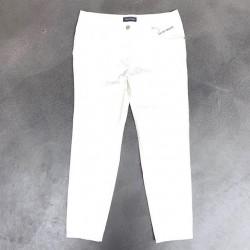 Pantalon blanc PAILLOTCO-22623 - Mat de Misaine