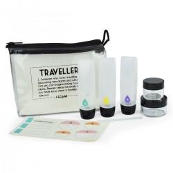 Traveler set flacons de...