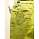 Pantalon vert 920947 - Aventures des Toiles
