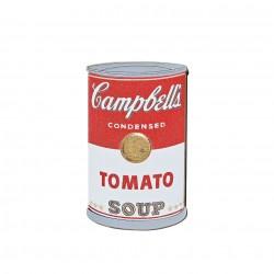 Broche Soupe tomato - Monolama