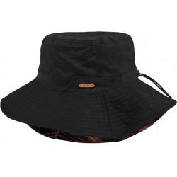 Chapeau SABERAS Noir - Barts