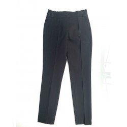 Pantalon noir POEME - Maé Mahé