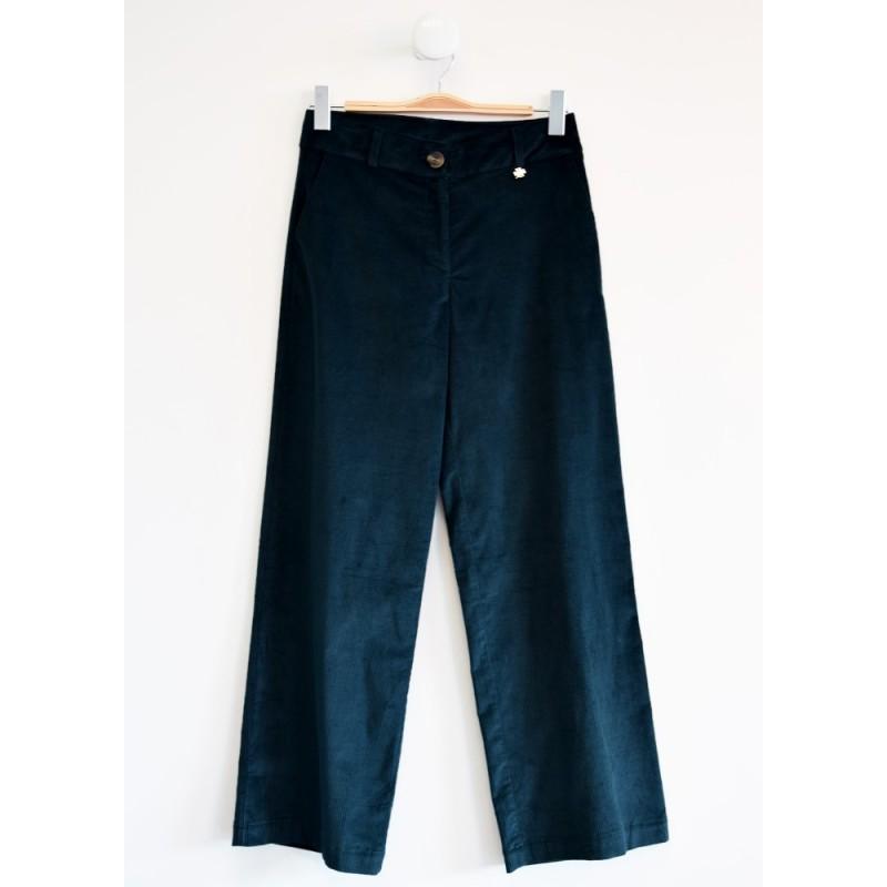 Pantalon large B1213 - Le Petit Baigneur
