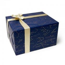 Rouleau papier cadeau SIGNES - Legami