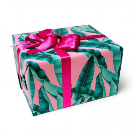 Rouleau papier cadeau FEUILLAGES - Legami