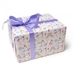 Rouleau papier cadeau LICORNE - Legami