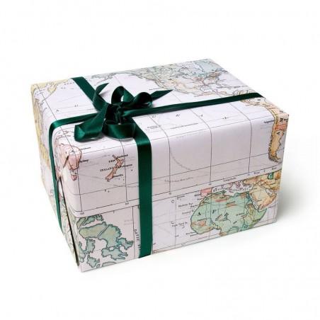 Rouleau papier cadeau MAPPE - Legami