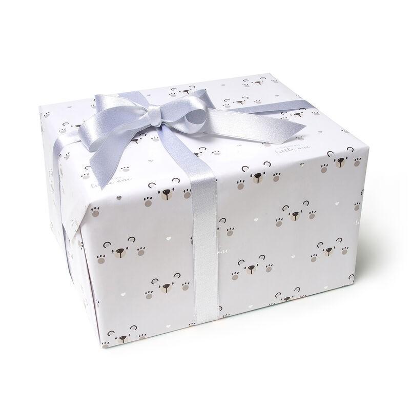 Rouleau papier cadeau OURS - Legami