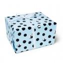 Rouleau papier cadeau PANDA - Legami