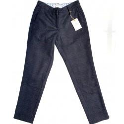 Pantalon élastique saphir PALCAN - Mat de Misaine