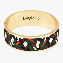 Bagheera Dalhia 2cm - bangle up
